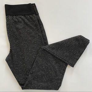 Zac & Rachel elastic waist pull-on dressed pants